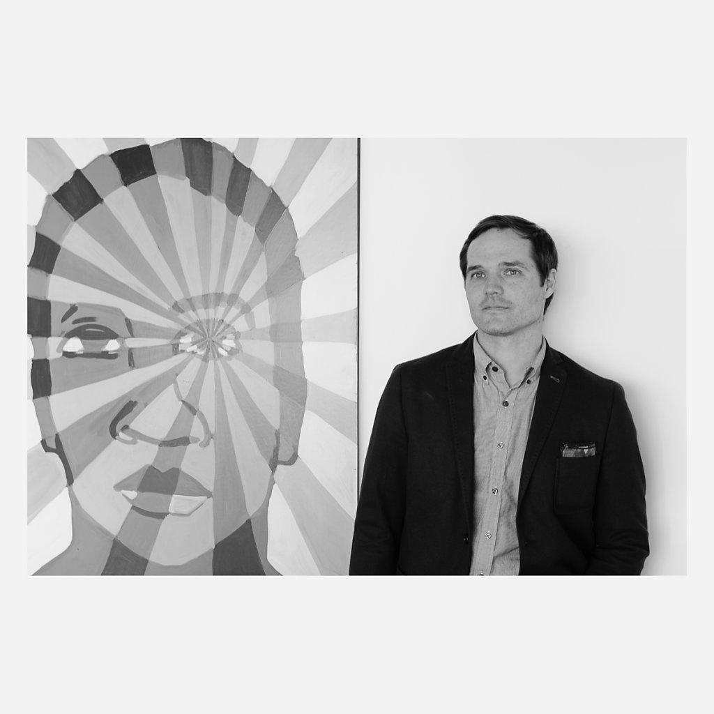 The Ecclesia Houston Portraits