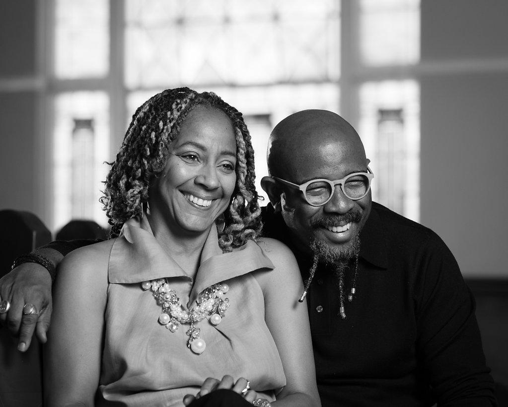 One Voice - Pastors Juanita & Rudy Rasmus