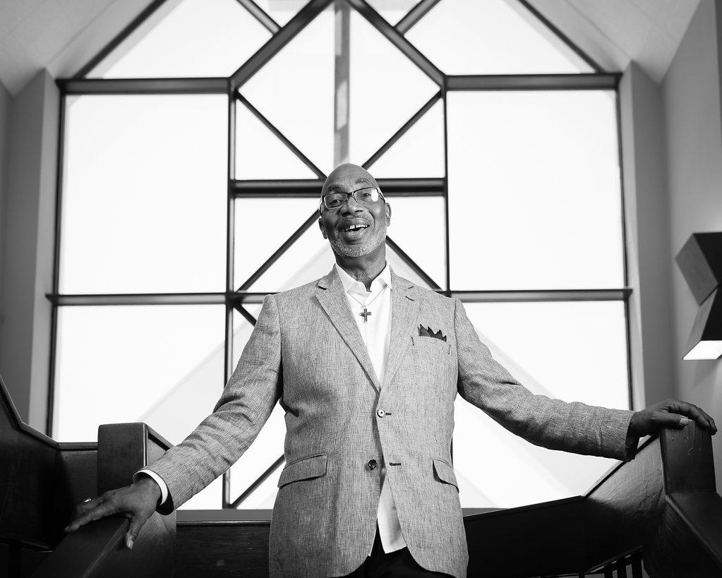 One Voice - Pastor John D. Ogletree, Jr.