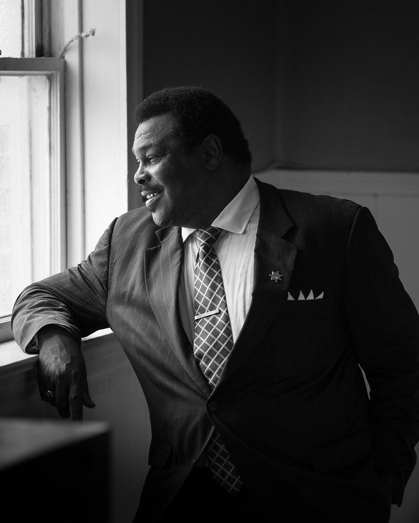 One Voice - Dr. Elmo Johnson